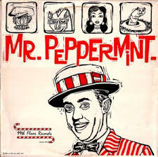 mr peppermint