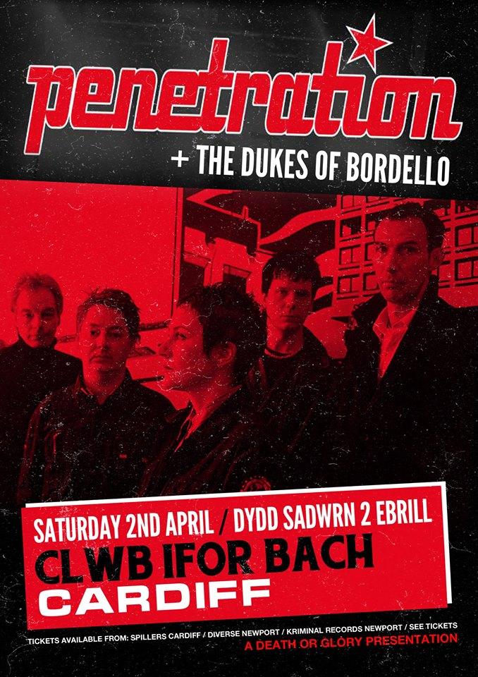 penetration poster