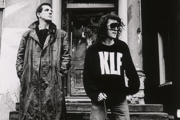 The KLF are threatening to come back