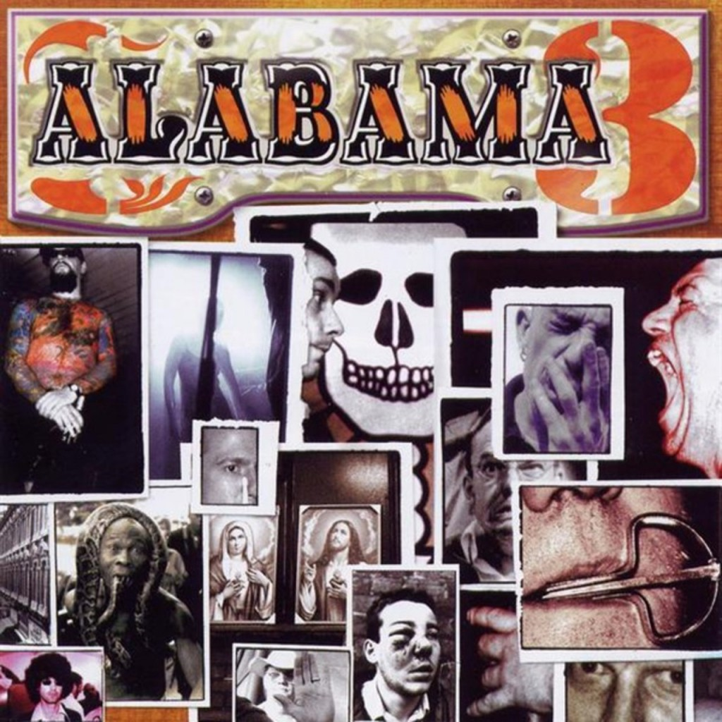 Alabama-3-Exile-On-Coldharbour-Lane