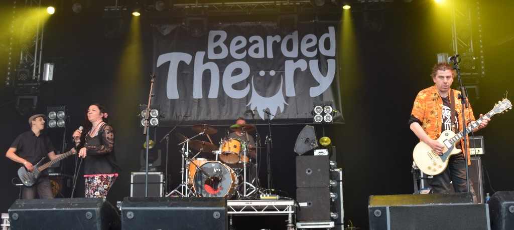 BTTP Bearded Theory 2014
