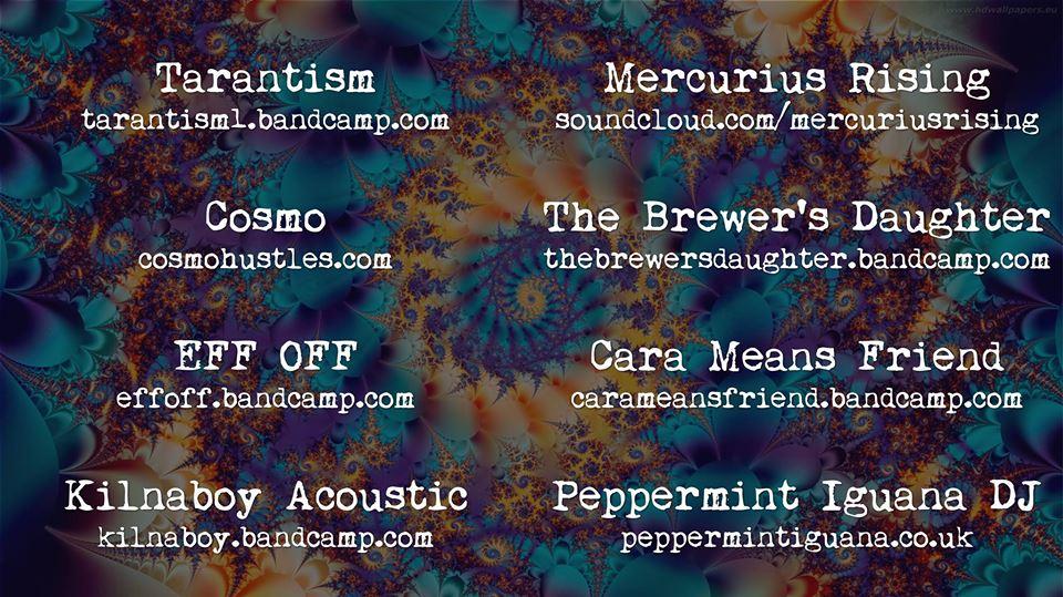 peppermint fm playlist