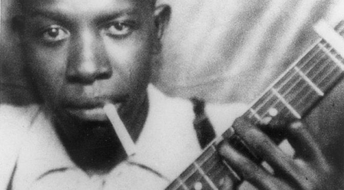 Robert Johnson: Legend lives on 80 years after death